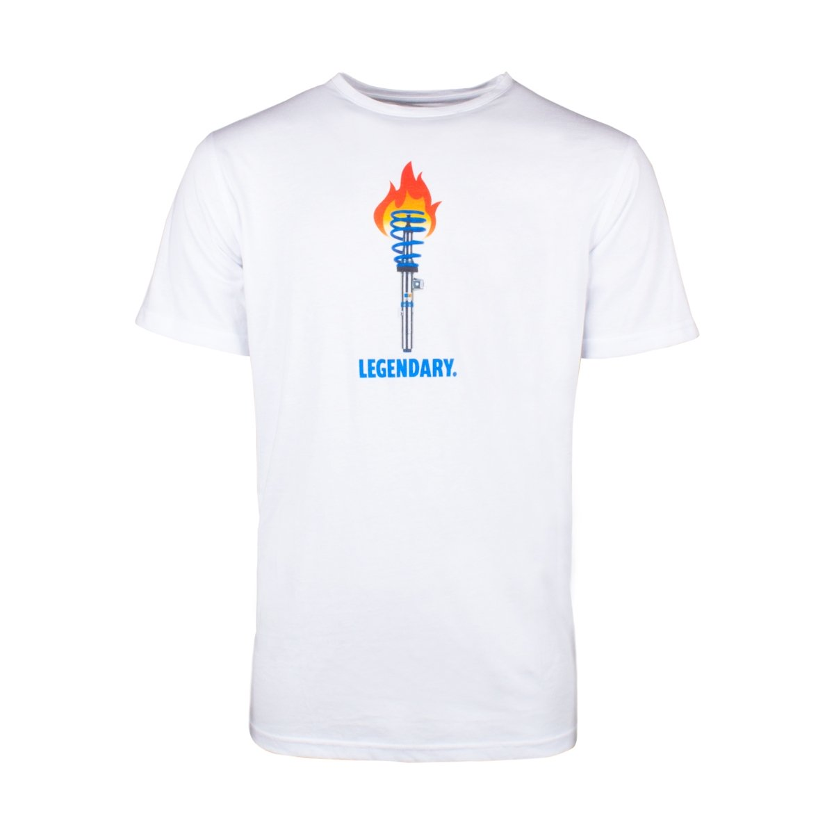 BILSTEIN-T-Shirt Legendary